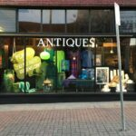 River Market Antiques—A Day of History in Kansas City