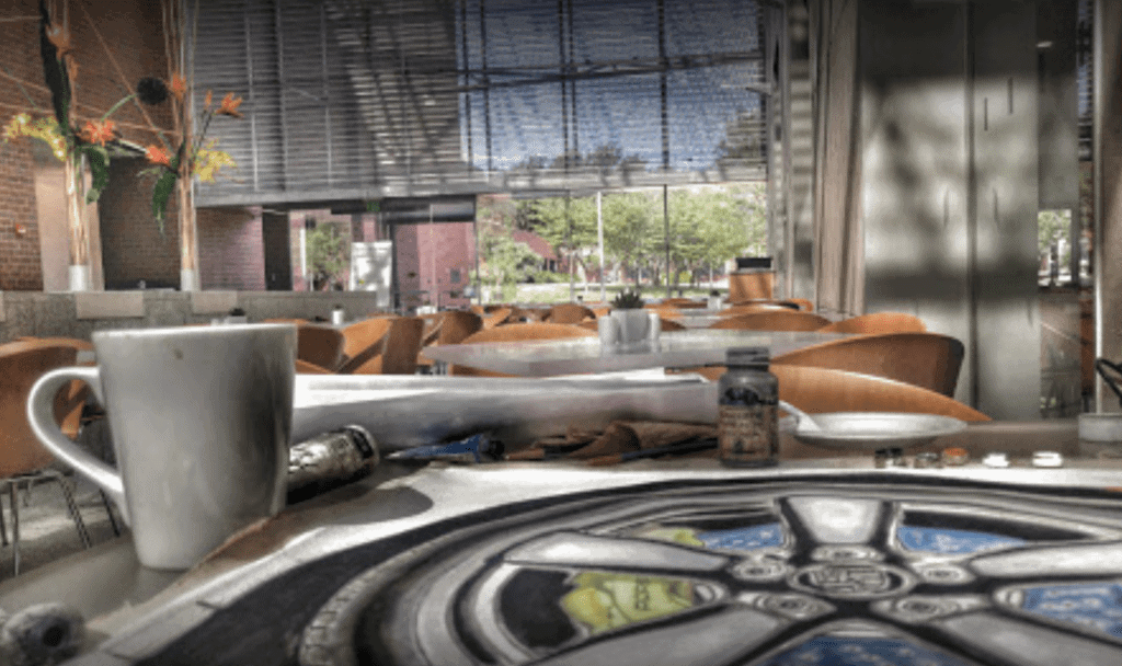 Cafe Tiempo