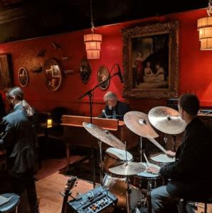 Kansas City Jazz Club