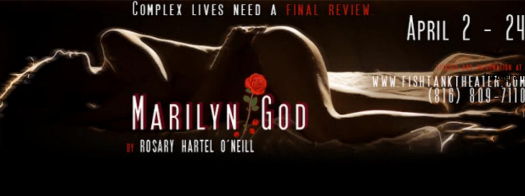 Marilyn/God