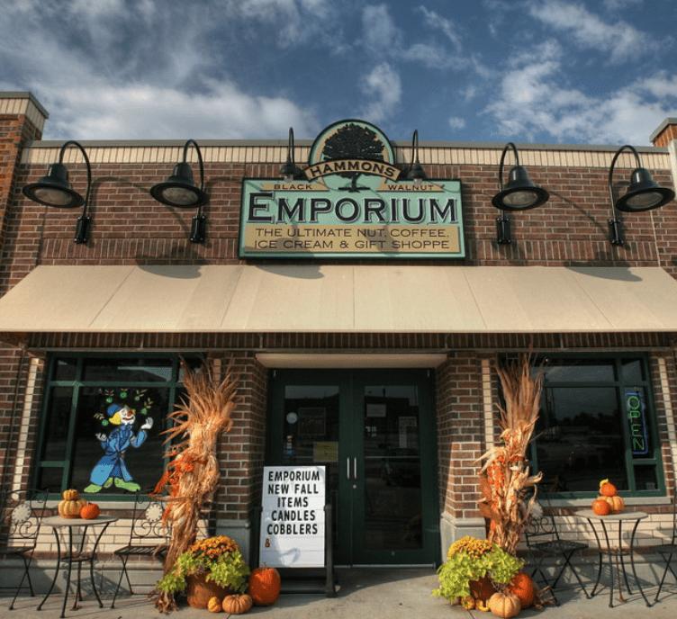 Hammon's Emporium