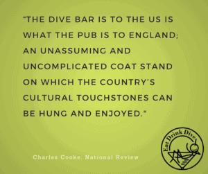 Omaha Dive Bars
