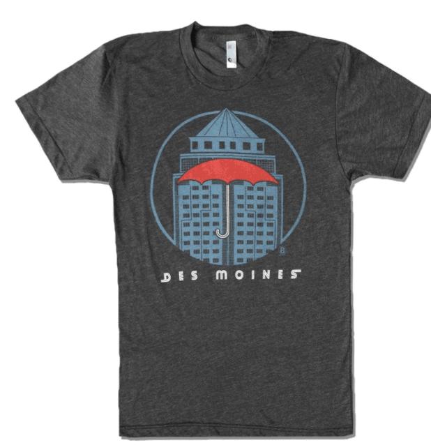 shirt souvenir