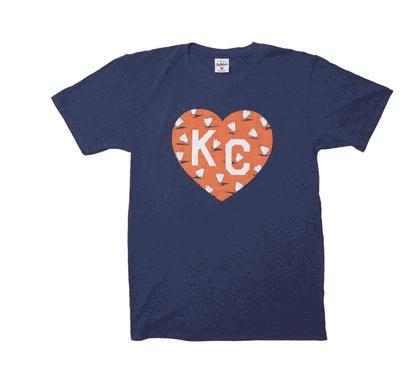 souvenir tshirts by Charlie Hustle