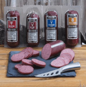 sausage by Midwest Makers