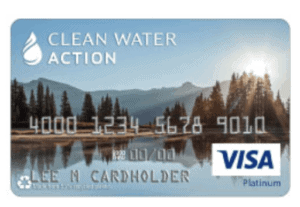 eco-friendly debit card