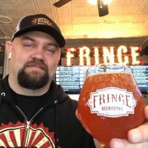 Fringe brewery