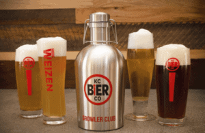 KC Bier