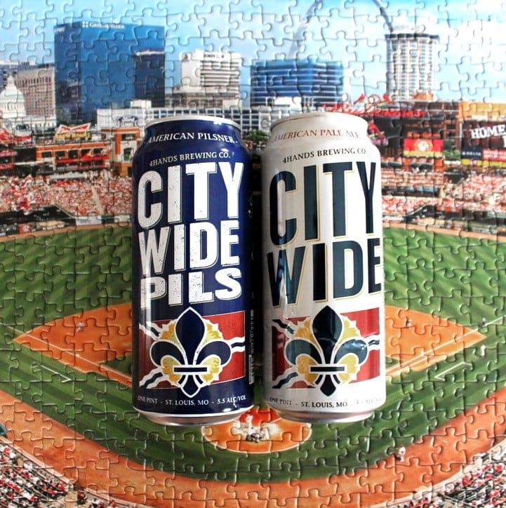 St. Louis craft breweries