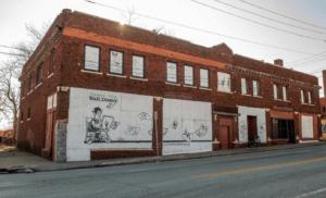 Walt Disney's Kamas City Film Studio