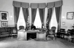 truman office