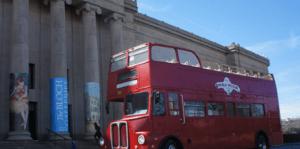 double decker tour