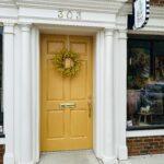 20 Instagrammable Doors in Kansas City