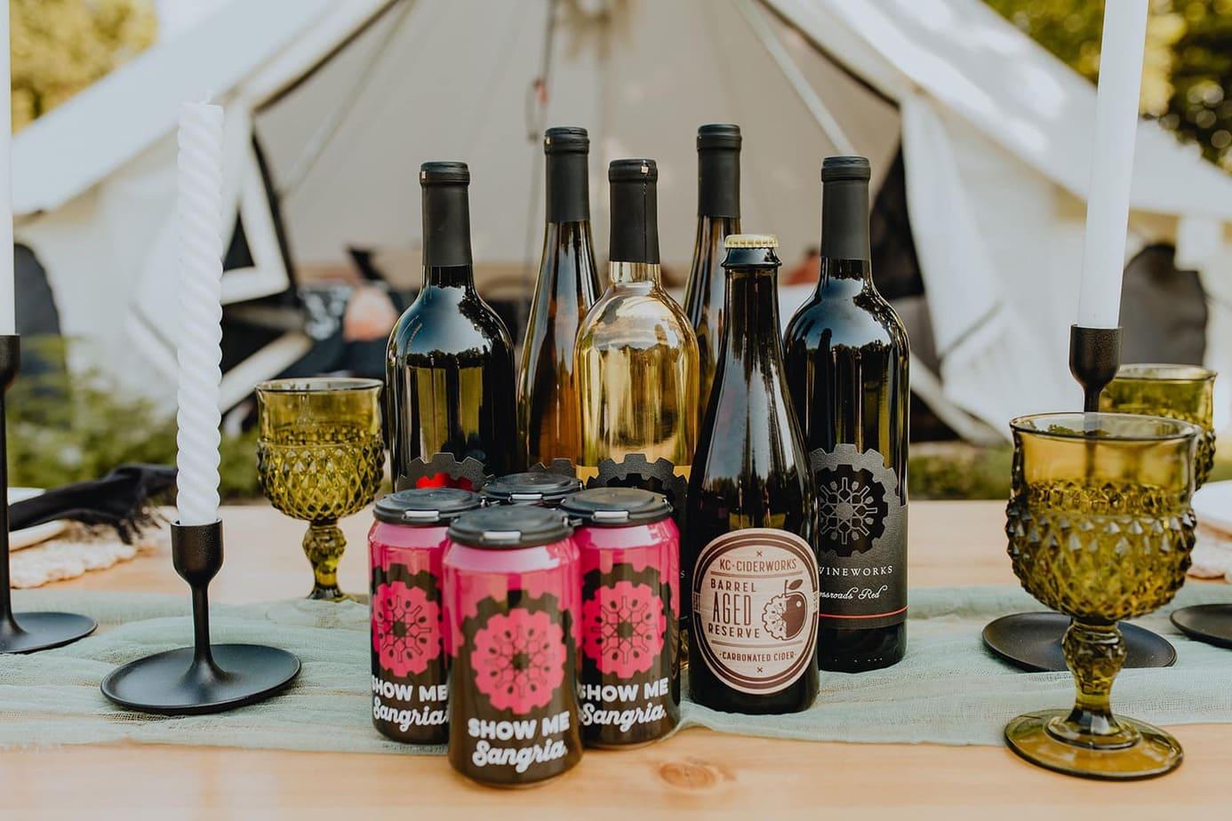 wineries in kansas city