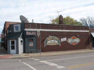 Twin City Tavern